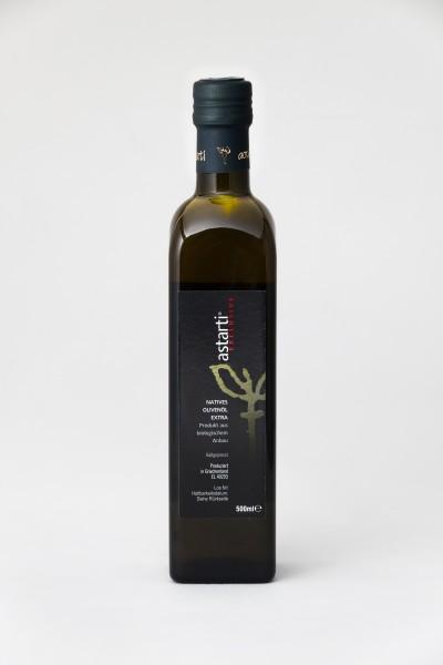 Astarti Exclusive - Bio-Olivenöl - nativ extra